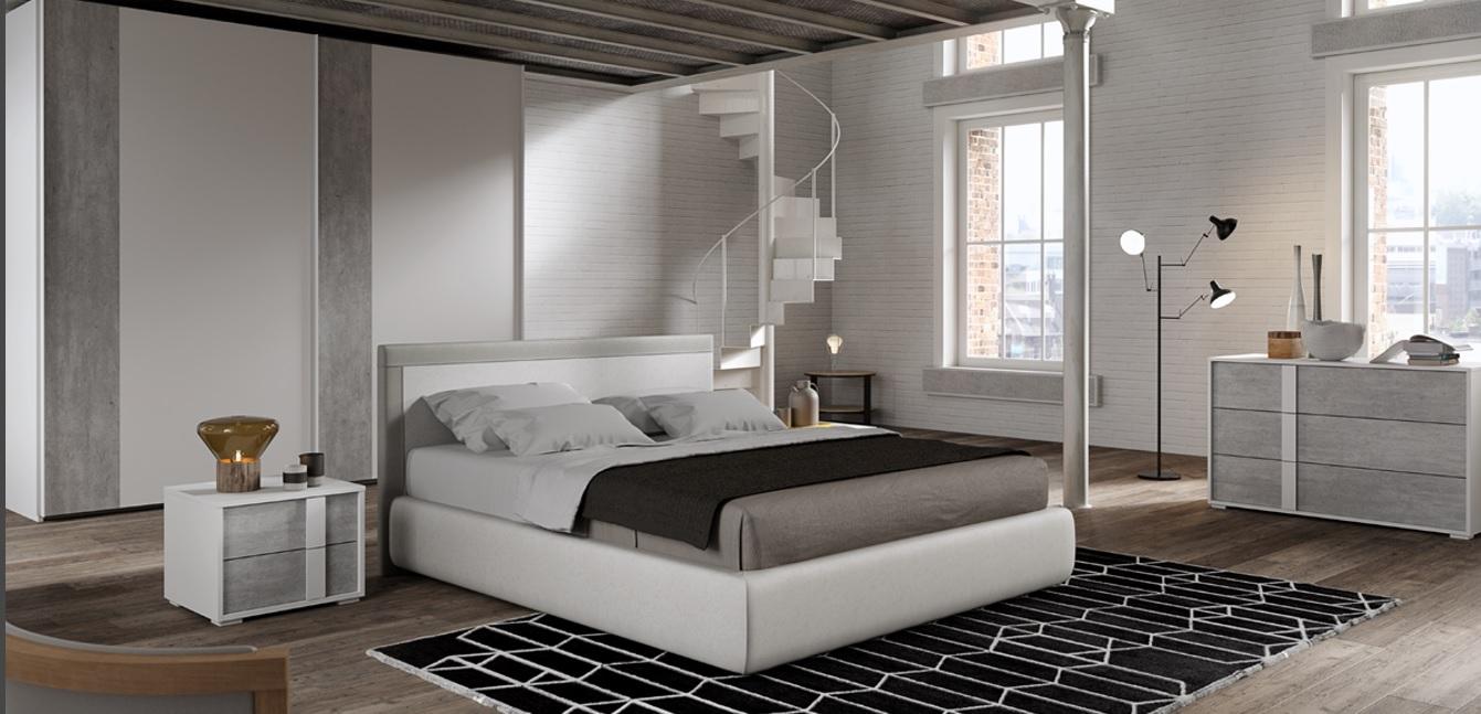 Camera da letto alpe offerta arredamenti ascani - Camera letto offerta ...