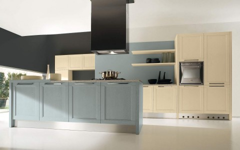 Old line with astra cucine - Cucine astra opinioni ...