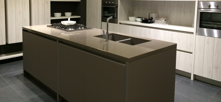 I nuovi lavelli okite blanco arredamenti ascani - Piani cucina in okite ...