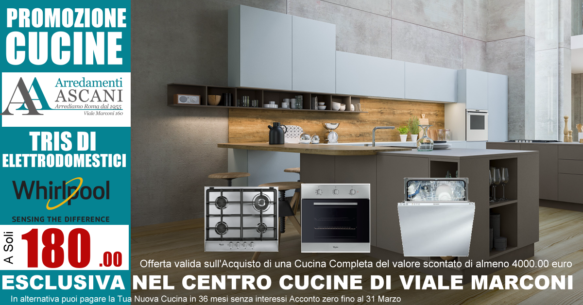 Centro Cucine Roma. Excellent Centro Cucine Roma Aperto Domenica ...
