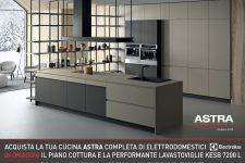 Astra Cucine al Salone del Mobile 2018 - il video ...